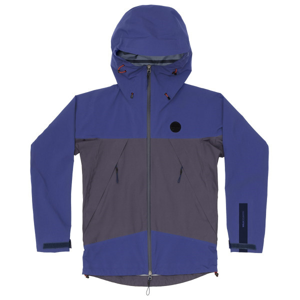CURBAR - WOMEN'S HARD SHELL JACKET