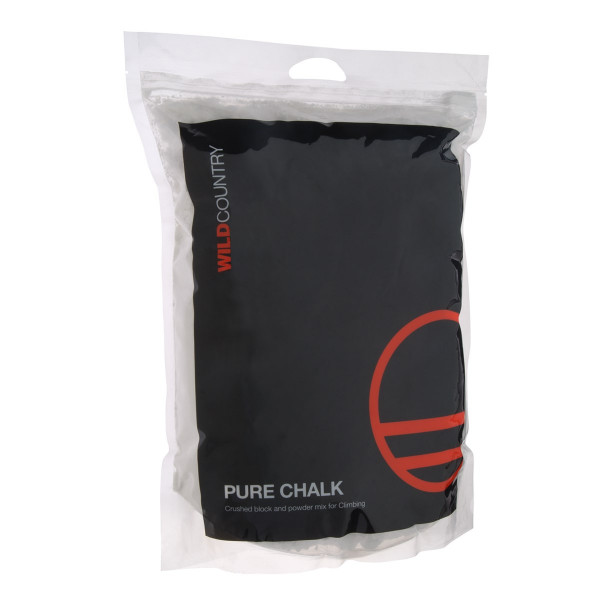 PURE CHALK PACK 350g