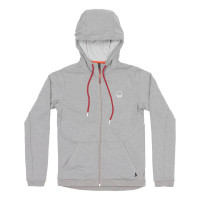 Vorschau: CELLAR - WOMEN'S ZIP HOODY
