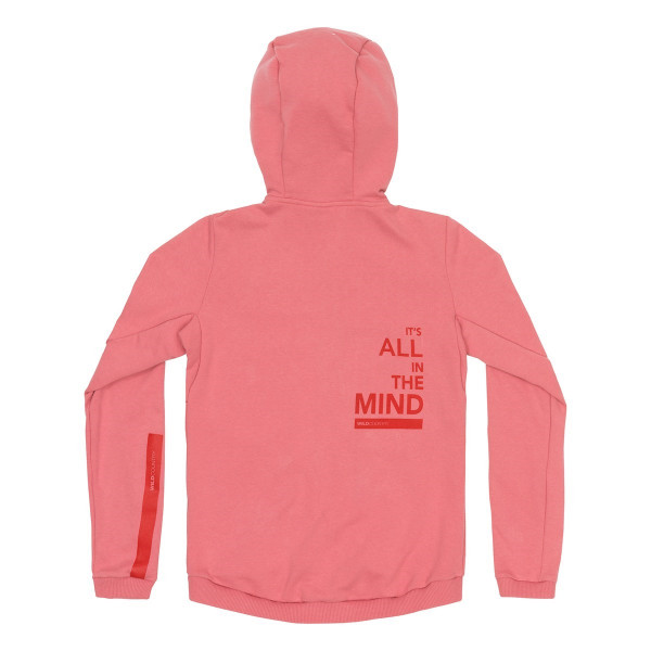 CELLAR - WOMEN'S ZIP HOODY