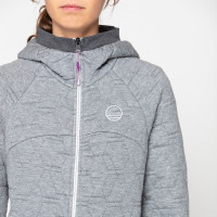Preview: TRANSITION HOODY WOMAN