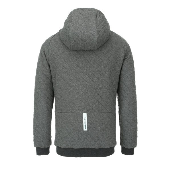 TRANSITION M HOODY