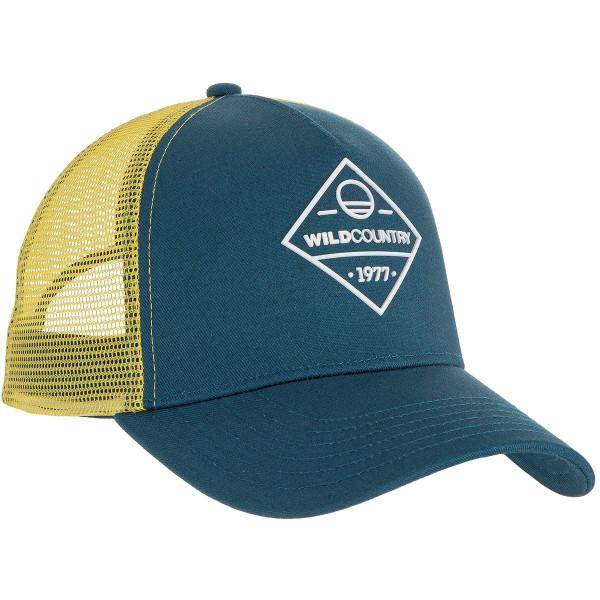 SESSION CAP