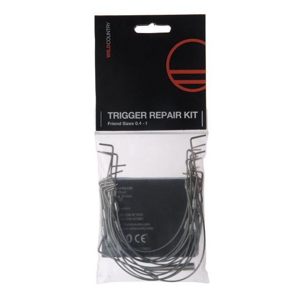 TRIGGER REPAIR KIT 0.4-0.5-0.75-1