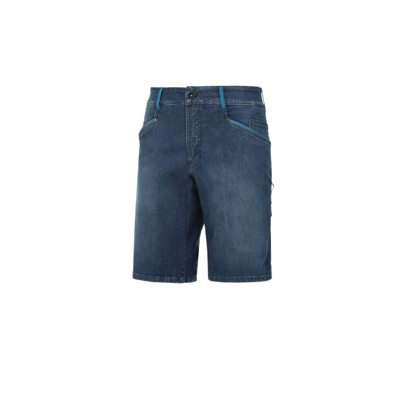 SESSION M DENIM SHORT