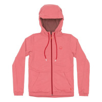 Preview: CELLAR - WOMEN'S ZIP HOODY